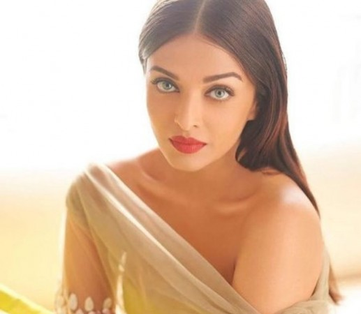 Aishwarya Rai New Movie