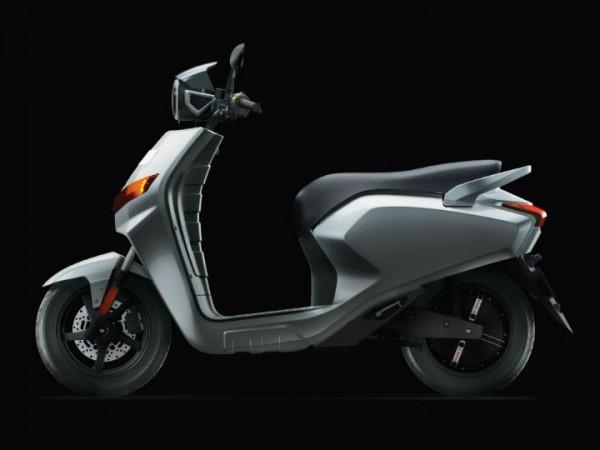 Twenty Two Motors Flow e-scooter