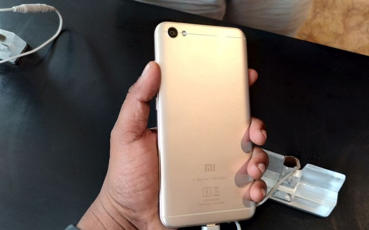 Xiaomi, Redmi Y1, review, Redmi Y1 Lite, first impression, price, specifications, availability