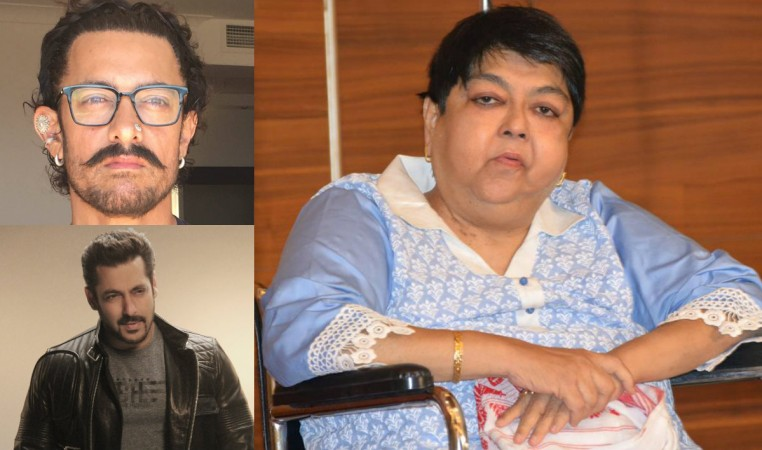Aamir Khan, Salman Khan helps director Kalpana Lajmi financially