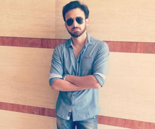 Bigg Boss 11, Shilpa Shinde ex boyfriend
