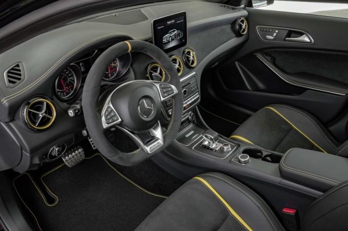 Mercedes-AMG Aero Edition