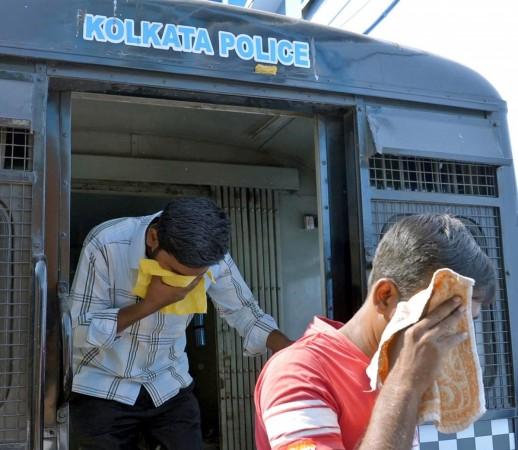 Kolkata nun rape 1