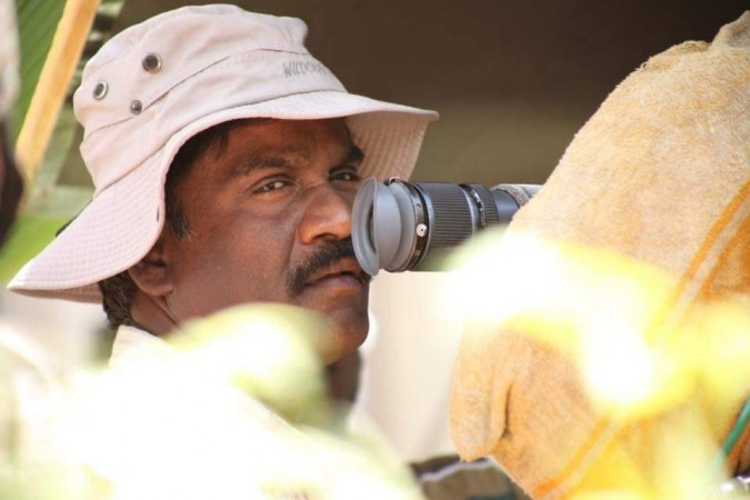 Cinematographer Priyan Passes Away