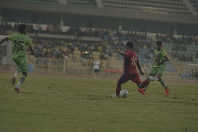 FC Goa vs Chennai City