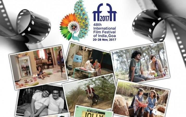 iffi 2017