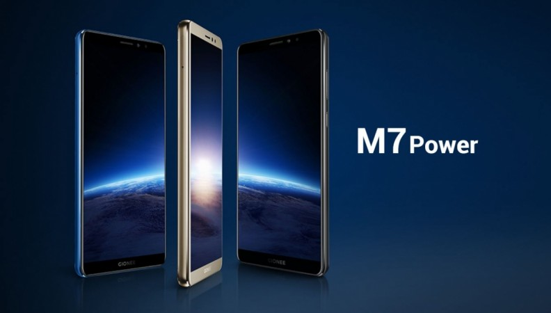 Gionee M7 Power, India, launch, price, specifications, offers, Amazon India