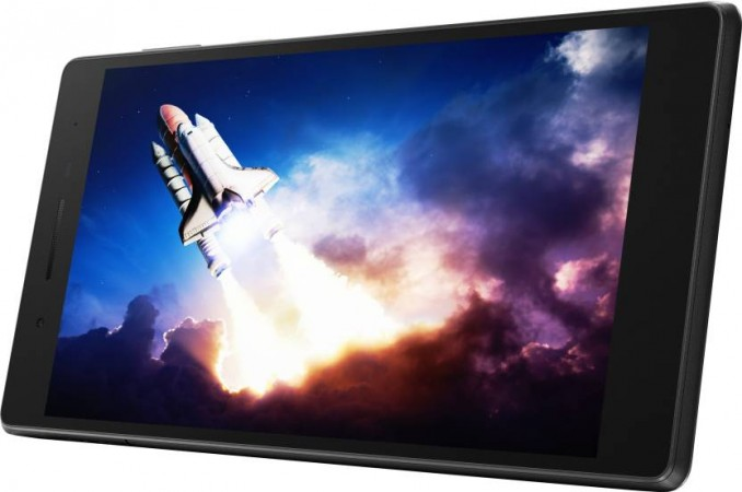 Lenovo Tab 7 With 6.98-inch Display Launched In India