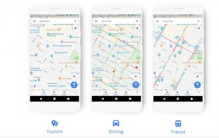 Google Maps gets new UI, icons, easy information access and ... on waze maps, aeronautical maps, stanford university maps, bing maps, topographic maps, road map usa states maps, search maps, goolge maps, ipad maps, gogole maps, googlr maps, googie maps, iphone maps, msn maps, android maps, aerial maps, online maps, amazon fire phone maps, microsoft maps, gppgle maps,