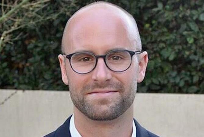 Matthew Helderman