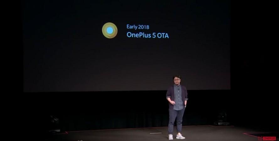 OnePlus 5, Android Oreo, Public Beta ROM, OnePlus 5, Oreo update, release schedule