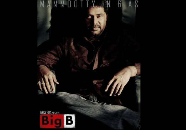Mammootty, Big B, Bilal