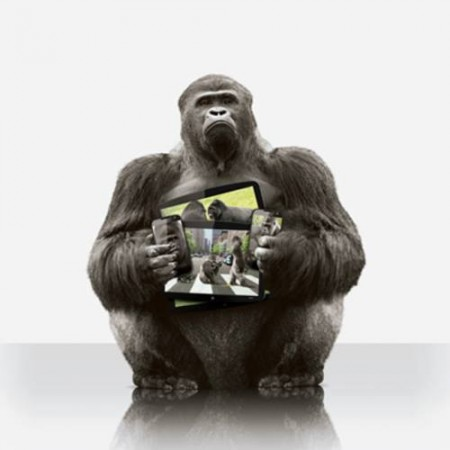 Corning Gorilla Glass turns ten