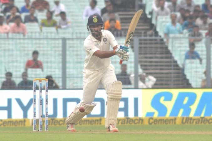 Cheteshwar Pujara, India vs Sri Lanka, India cricket