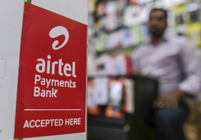RBI fines Airtel Payments Bank 5 crore for violation of KYC norms