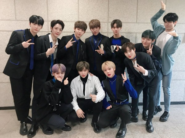 SBS Entertainment Awards 2017: Wanna One to set the stage on fire with Pick Me - IBTimes India