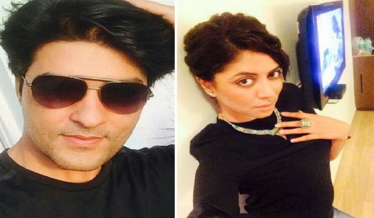 Anas Rashid, Kavita Kaushik, Punjabi movie