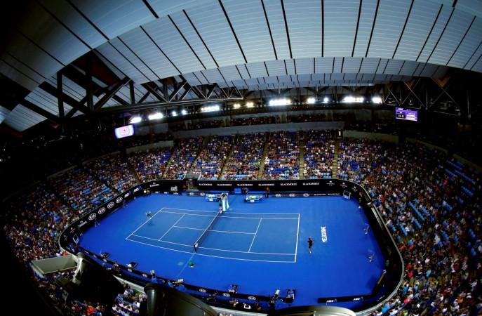 Australian Open,
