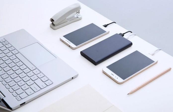 Xiaomi, Mi Power Bank 2i, 10000mAh, lndia launch, price, specs