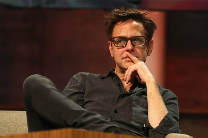 James Gunn, Guardians of the Galaxy, Avengers, Avengers Infinity War
