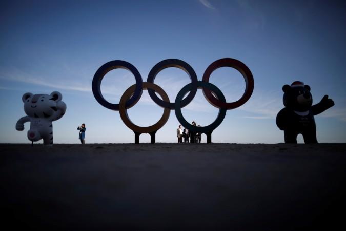 South Korea 2018 Winter Olympics