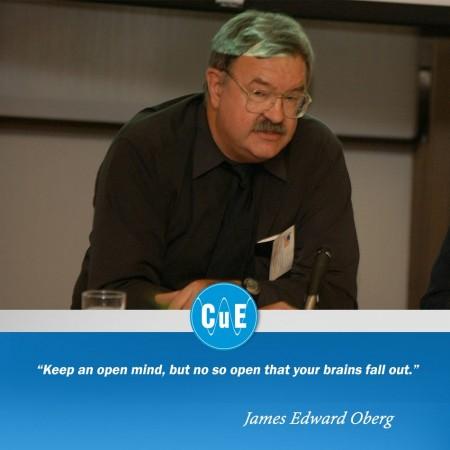 James Oberg, nasa,