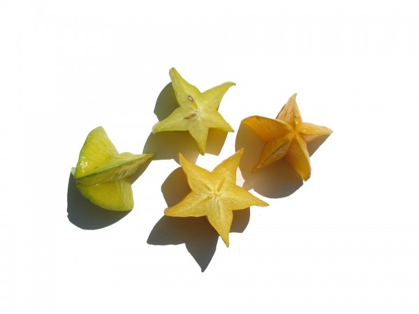 star fruit,
