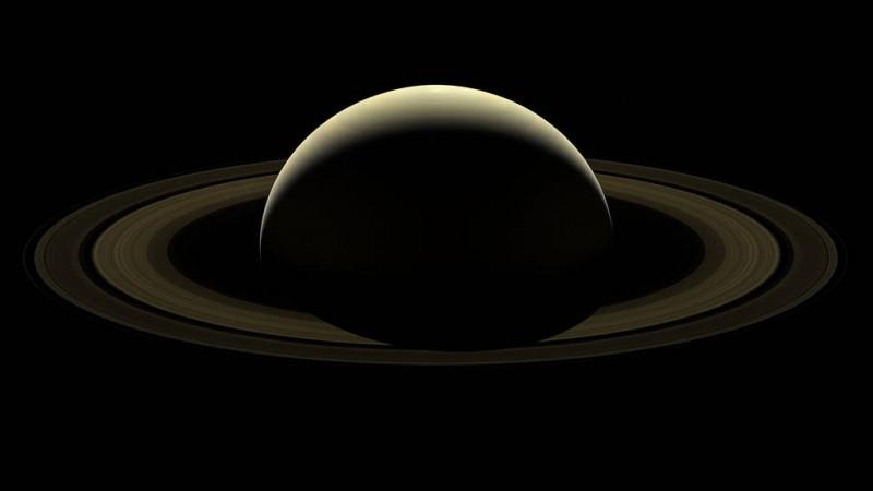 nasa, Saturn, Cassini, space,