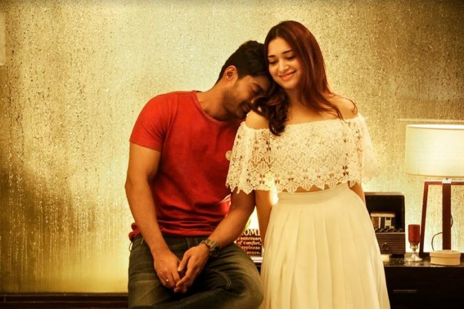 Tamannaah Bhatia has been roped in to play the female lead opposite Telugu actor Nandamuri Kalyan Ram