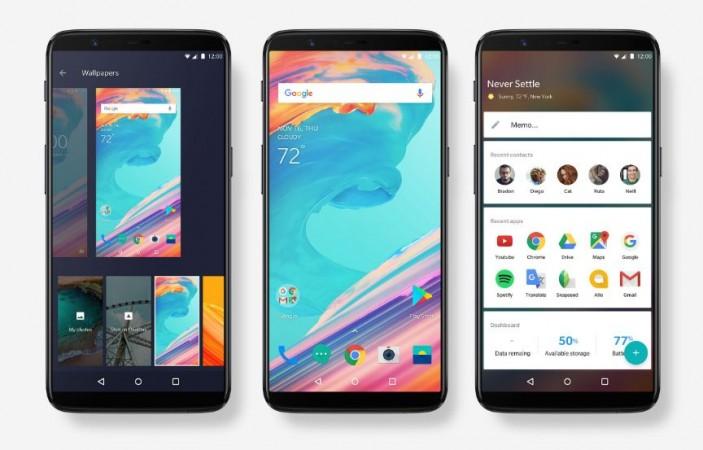 OnePlus 5T open sale