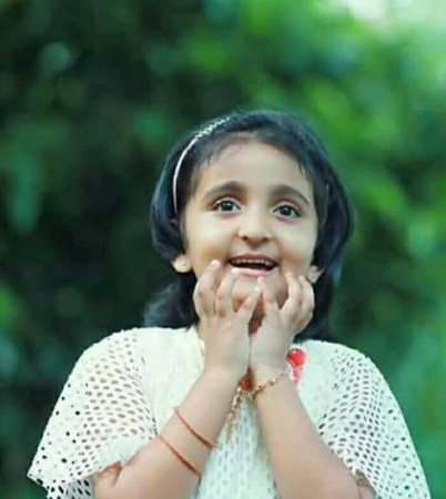 Little girl dies in car in Kottayam