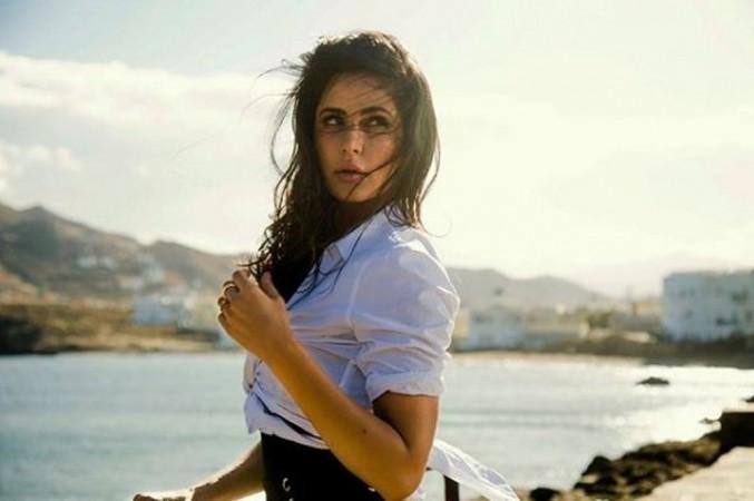 Salman Khan Thinks Katrina Kaif Has Beaten Deepika Padukone And Priyanka Chopra -6329