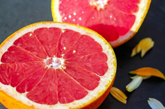 Grapefruit, anti-ageing, health,