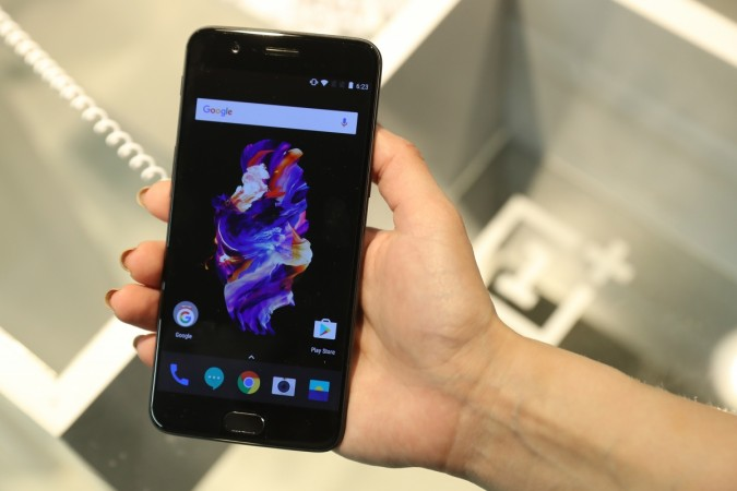 OnePlus Launches OnePlus 5 Smartphone At Berlin Flash Store