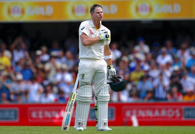 Steve Smith Has Been Hailed As The Number One Batsman In World