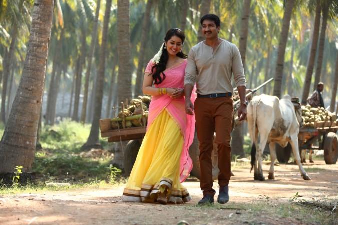 Telugu movie Oxygen review