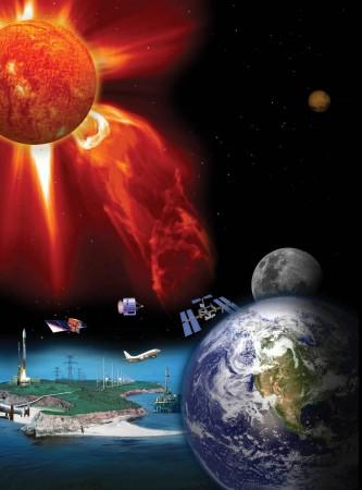 solar storm, CME,