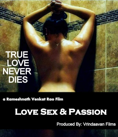 Mahima Singh Puri leaked picture from Love Sex and Passion