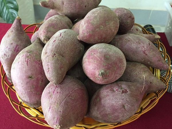 sweet potatoes, health,
