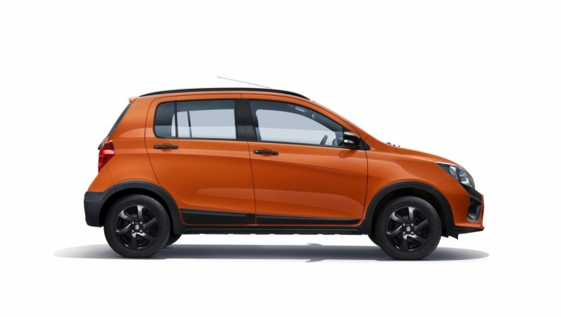 Maruti Suzuki CelerioX, Maruti Suzuki CelerioX launch, Maruti Suzuki CelerioX price