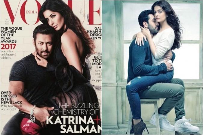 Salman Khan Katrina Kaif Aishwarya Rai Bachchan Ranbir Kapoor