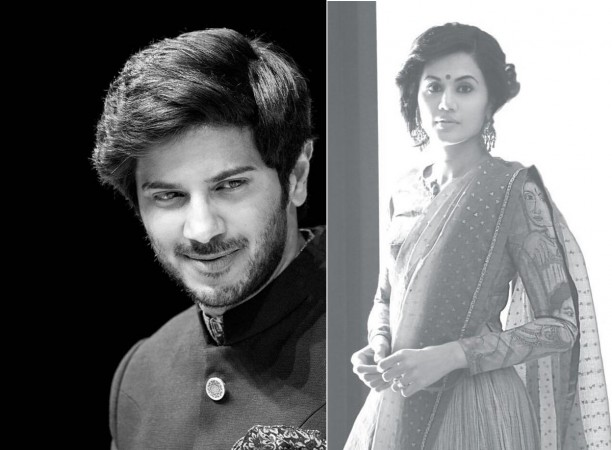 Dulquer Salmaan, Taapsee Pannu