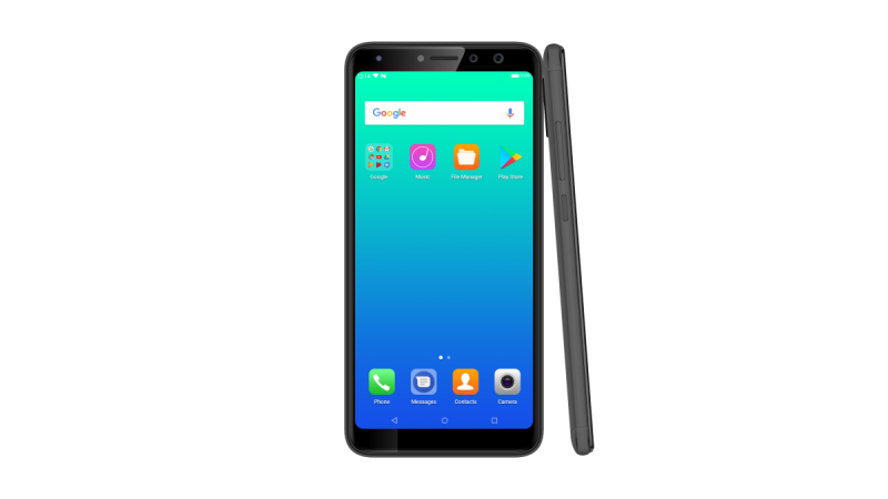 Micromax Canvas Infinity Pro launched in India: Price, specs and availability