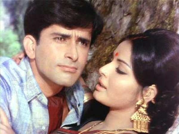 Shashi Kapoor Sharmilee