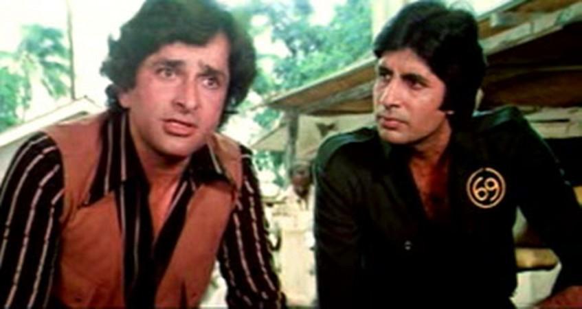 Shashi Kapoor Shaan
