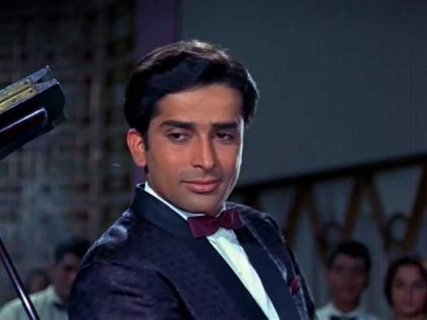 Shashi Kapoor died at 79