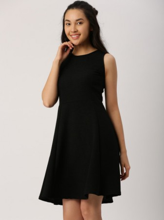Dressberry Black Dress