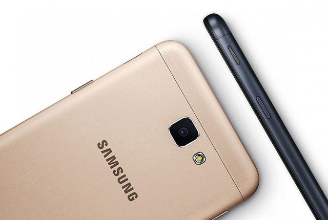 Samsung Galaxy J5 Prime (2017), Galaxy J8 (2018),