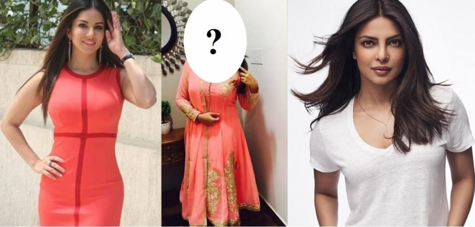 Sunny leone, kavya madhavan, Priyanka Chopra