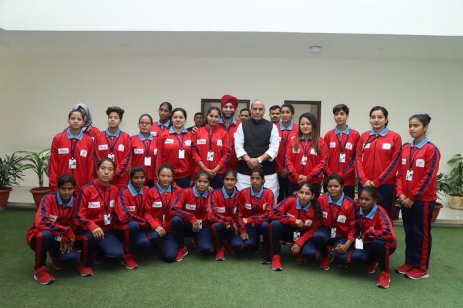 Kashmir football, J&K football